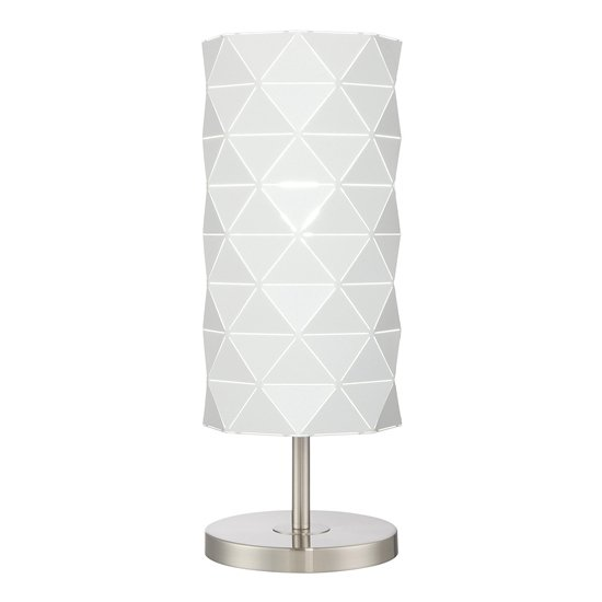 Alder Table Lamp